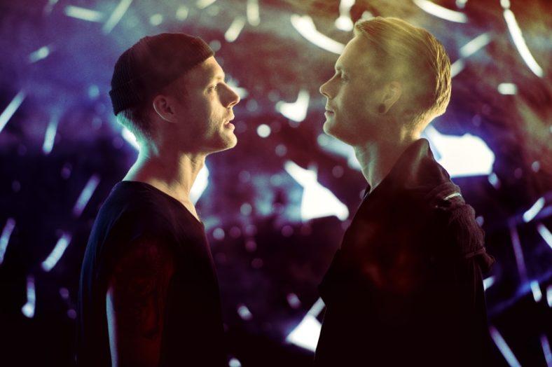Till dess att solen går upp #4 – Manic Brothers (Foto: Viktor Fremling)